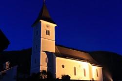 Pfarrkirche Proleb