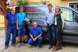 Team Schlacher