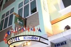Hotel Kindler Leoben